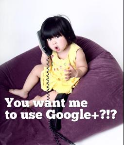 Google+Meme